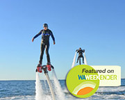 Jet Pack OR Flyboard Experience, 15 Minutes - Rockingham, Perth WEEKDAY SPECIAL