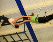 Trapeze, Learn the Flying Trapeze SPECIAL OFFER - Melbourne
