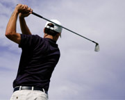Golf, 18 Holes Of Golf for Two People - Nationwide