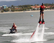 Fly Board - SPECIAL OFFER, 30 Minute Experience - Gold Coast