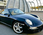 Porsche Drive, 30 Minutes - Brisbane
