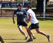 Legends Of Rugby League Masterclass - Sydney
