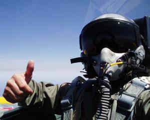 Jet Fighter Flight, 30 Minute L39 Top Gun Mission - Port Macquarie