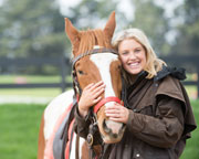 Horseback Winery Tour & Lunch at T'Gallant - Mornington Peninsula Melbourne VALENTINES SPECIAL OFFER 2ND PERSON GOES HALF PRICE!