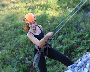 Abseiling, Learn to Abseil, Half Day, Barrington - Gloucester