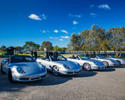 Porsche Drive Day, Full Day PLUS PASSENGER, Southern Highlands – Sydney