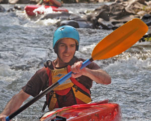White Water Kayaking, Full Day, Barrington River - Gloucester