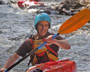 White Water Kayaking, Full Day, Barrington River - Gloucester