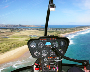 Helicopter Scenic Flight for 2, 16 Minutes - Phillip Island