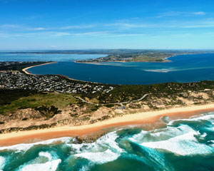Helicopter Scenic Flight for 2, 25 minutes - Phillip Island