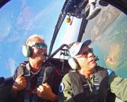 Aerobatics, 20 Minute Aerobatic Flight in a CT4 - Mornington Peninsula