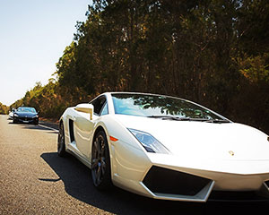 $2 Million Dollar Supercar Drive Day INCLUDES PASSENGER - Sydney WEEKDAY SPECIAL!