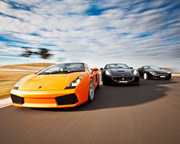 Supercar Drive Day - Sydney To Central Coast And Return WEEKDAY SPECIAL