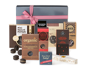 Treasure Gourmet Hamper from Bockers & Pony