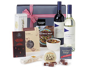Blue Skies Gourmet Hamper from Bockers & Pony
