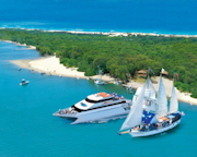 South Stradbroke Island Adventure with Lunch - SPECIAL OFFER 2-For-1 - Gold Coast