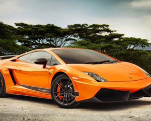 Ride in a Lamborghini Superleggera Plus Photo - Melbourne