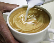 Coffee Making Barista And Coffee Art Course, Level 1 & 2 - Brisbane CBD