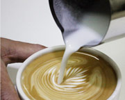 Coffee Making Barista And Coffee Art Course, Level 1 & 2 - Sydney CBD