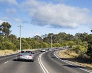 Porsche Drive Half Day PLUS PASSENGER, Macarthur & Southern Highlands – Sydney