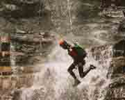 Full Day Canyoning and Abseiling (Self Drive) – Blue Mountains