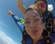 Skydiving Perth City - Tandem Skydive 12,000ft