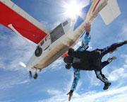 Skydiving Perth City - Tandem Skydive 10,000ft