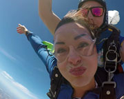 Skydiving Over The Beach Perth Mandurah - 8,000ft