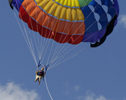 Parasailing Solo - Gold Coast SPECIAL OFFER
