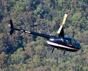 Helicopter Flights Experiences In Hunter Valley NSW  Gift Vouchers Availabl