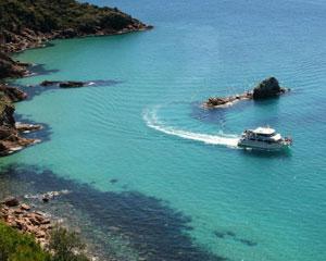 Cape Woolamai Cruise - Phillip Island