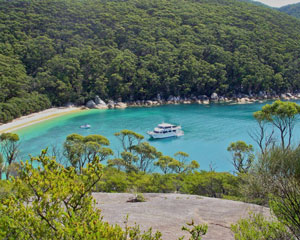 Wilsons Prom Day Cruise - Wilsons Promontory National Park