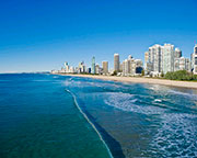 Helicopter Scenic Flight, 30 Minutes - Gold Coast
