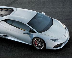 Lamborghini Huracan Drive & Dine for 2 - Sydney