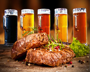 Beer Brewing & BBQ Cooking Course - Willoughby, Sydney