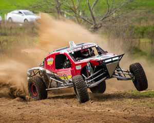 Off Road V8 Race Buggies, 10 Lap Drive AND 2 Hot Laps - Sunshine Coast