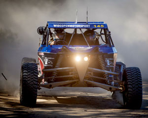 Off Road V8 Race Buggies, 5 Hot Laps - Ballarat