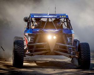Off Road V8 Race Buggies, 5 Hot Laps - Ballarat