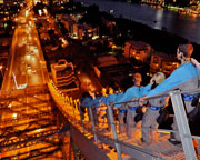 Story Bridge Adventure Climb, Night Climb - Brisbane INCLUDES PHOTO PACKAGE SPECIAL OFFER 2-FOR-1