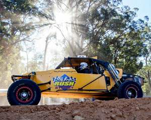 Off Road V8 Race Buggies, 10 Lap Drive AND 2 Hot Laps - Barmera (Adelaide Region)