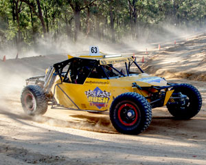 Off Road V8 Race Buggies, 6 Lap Drive - Barmera (Adelaide Region)