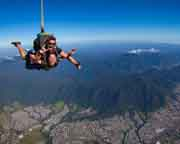 Skydiving Cairns City - Tandem Skydive Up To 14,000ft