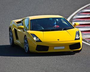 Drive A Lamborghini Race Car - Sydney Motorsport Park, Eastern Creek Sydney