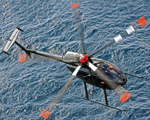 BLACK OPS Military-Style Helicopter Flight - Sydney 20 Minute Private Flight