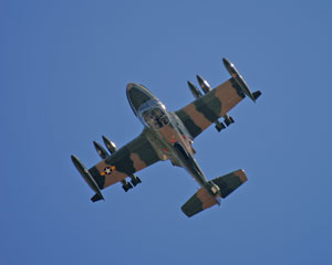 Jet Fighter Flight, 15 Minutes - Bankstown Airport, Sydney