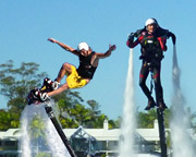 Jet Pack OR Board Flight, 15 minutes - Perth SPECIAL OFFER 2-FOR-1
