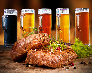 Brew & BBQ Master Class - Willoughby, Sydney