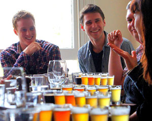 Brewery Tour - Melbourne Urban Beer Odyssey