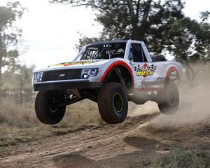 V8 Trophy Truck, 6 Lap Drive - Gold Coast