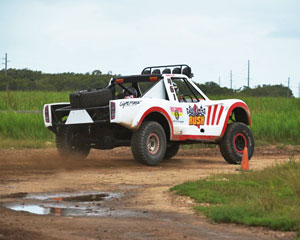 V8 Super Trucks, 10 Lap Drive AND 2 Hot Laps - Sunshine Coast